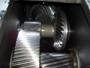 custom gearbox manufacturers