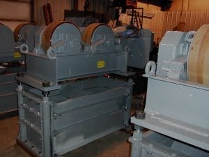 Power Rolls project