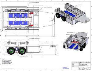shield hauler diagram