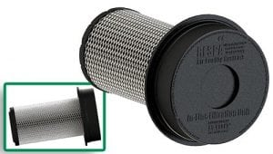 Product photo of air filter precleaner
